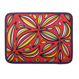 Attractive Convivial Stunning Flourishing Sleeve For MacBooks