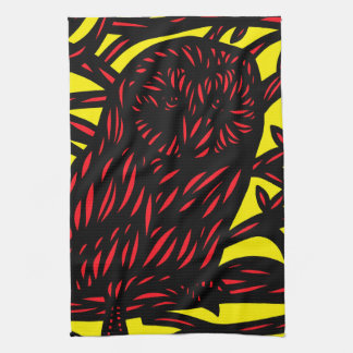Attractive Cute Ethical Honest Hand Towel