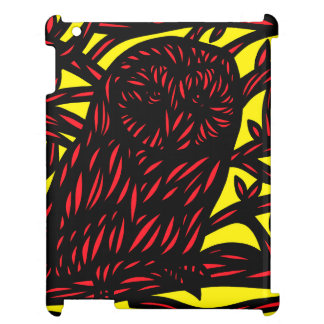 Attractive Cute Ethical Honest iPad Cover