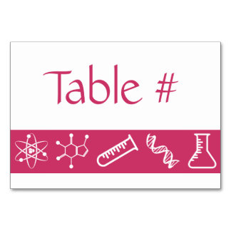 Attractive Forces in Raspberry Table Card