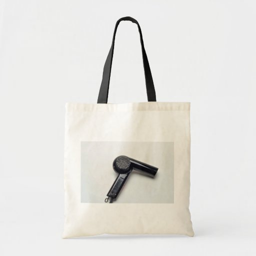 Attractive Hair dryer Tote Bags