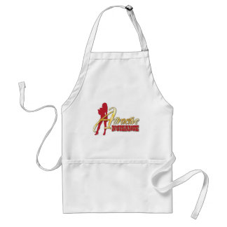 Attractive Nuisance Adult Apron