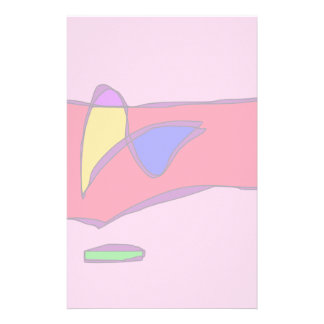 Attractive Smile Stationery