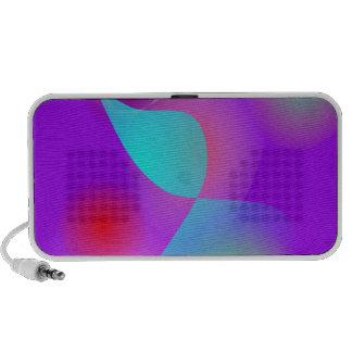 Attractive iPod Speakers