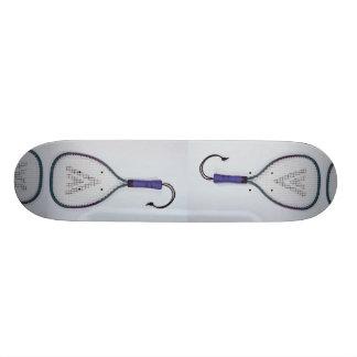 Attractive Squash racquet Custom Skateboard