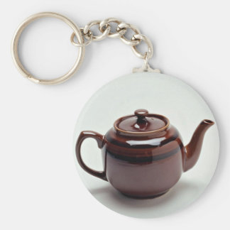 Attractive Teapot Keychains