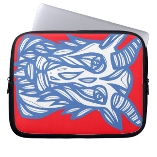 Attractive Welcome Ready Transformative Laptop Sleeve