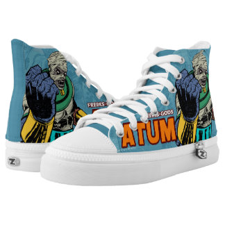 ATUM / Freaks & Gods High Top Shoes
