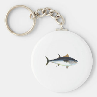 Atún de Bluefin Llaveros Personalizados
