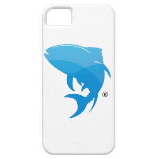 Atún grande - iPhone 5/5S, caso de Barely There iPhone 5 Carcasa