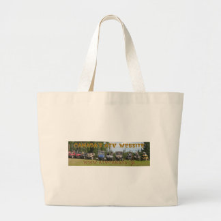 ATV Canada Gear Canvas Bags