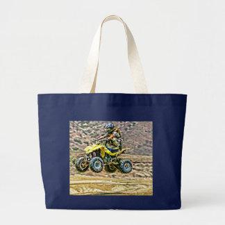 ATV Off Road Running Bag