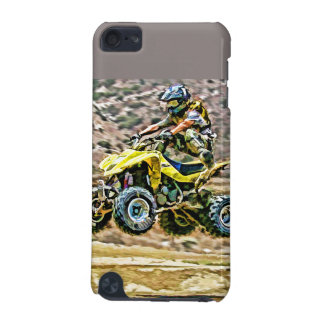 ATV Off Road Running iPod Touch (5th Generation) Case