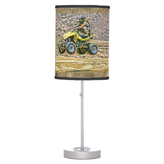 ATV Off Road Running Desk Lamps