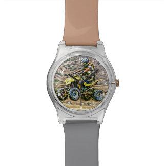 ATV Off Road Running Wrist Watch
