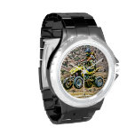 ATV Off Road Running Wrist Watches