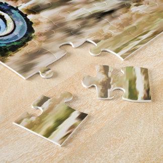 ATV Offroad Running Jigsaw Puzzle