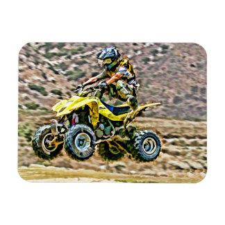 ATV Offroad Running Magnet
