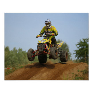 ATV POSTER