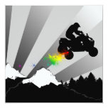 atv : powder trail card