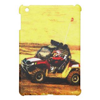 ATV Rider - All Terrain Extreme  Motorsports iPad Mini Case