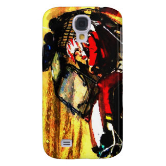 ATV Rider - All Terrain Extreme  Motorsports Samsung Galaxy S4 Cover