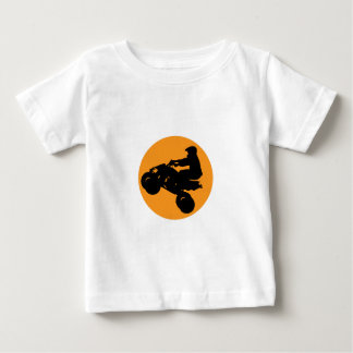 ATV RIDER INFANT T-SHIRT