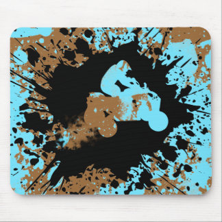 atv splatz. mouse pad