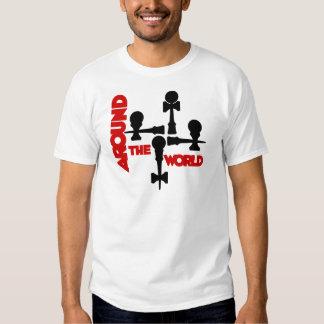 ATW5 redblack T-Shirt