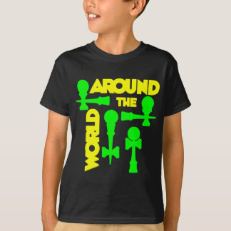 ATW 7 green2 T-Shirt