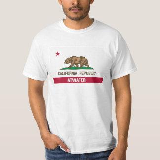 Atwater California T Shirt
