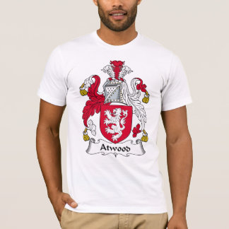 Atwood Family Crest T-Shirt