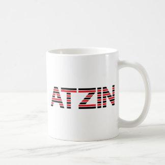 atzin atze coffee mug