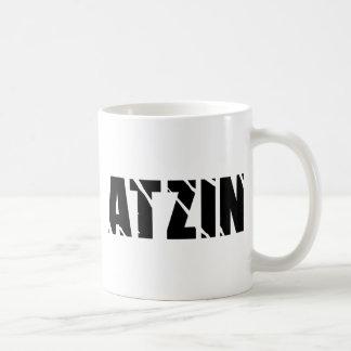 atzin coffee mug