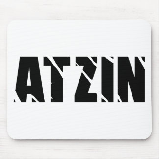 atzin mouse pad