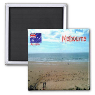 AU - Australia - Melbourne - The Great Ocean Road Magnet