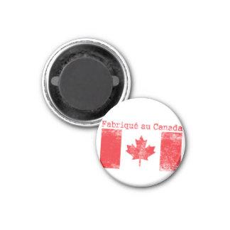 Au Canadá de Fabrique Iman Para Frigorífico