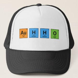 Au H2 O Trucker Hat