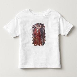 Au Moulin de la Galette, 1891 (w/c and gouache) Toddler T-shirt