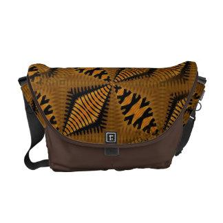 Au Naturel Messenger Bag