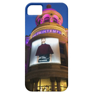Au Printemps Store | Paris, France iPhone SE/5/5s Case