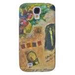 Au Revoir Galaxy S4 Cases