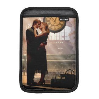 Au Revoir iPad Mini Sleeve