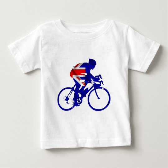 Auatralian Biker Baby T-Shirt