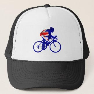 Auatralian Biker Trucker Hat