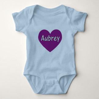 Aubrey Baby Bodysuit