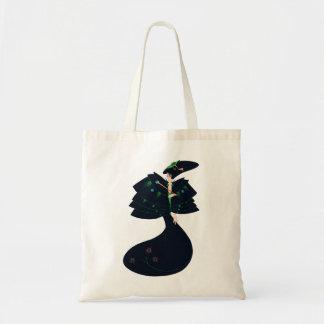 Aubrey Beardsley On The Town Tote Bag
