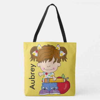 Aubrey's Personalized Gifts Tote Bag