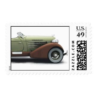 Auburn_851 stamp