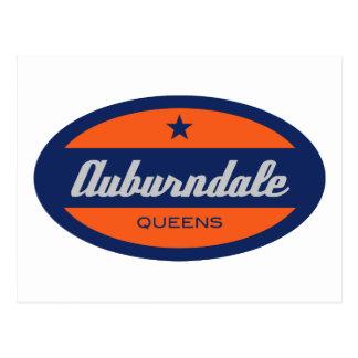 Auburndale Postal
